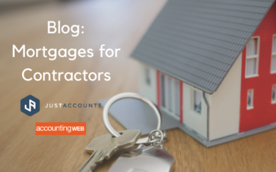 Mortgages for contractors – Are we limited? Or have we moved on?